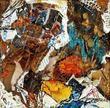 CANESTRIER Jacques<br>Artiste plasticien